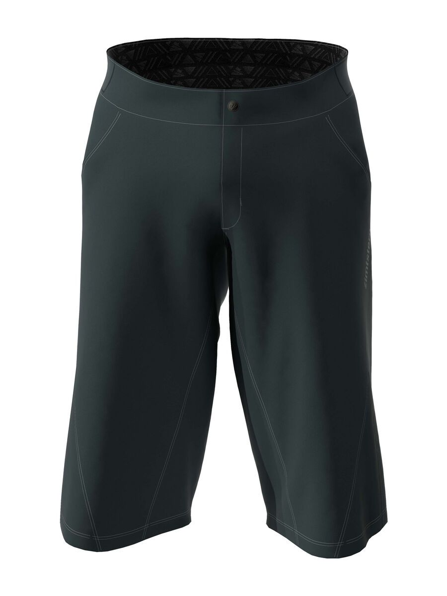 Zimtstern StarFlowz Short, pirate black - Radhose, Größe M M10081-1003-03
