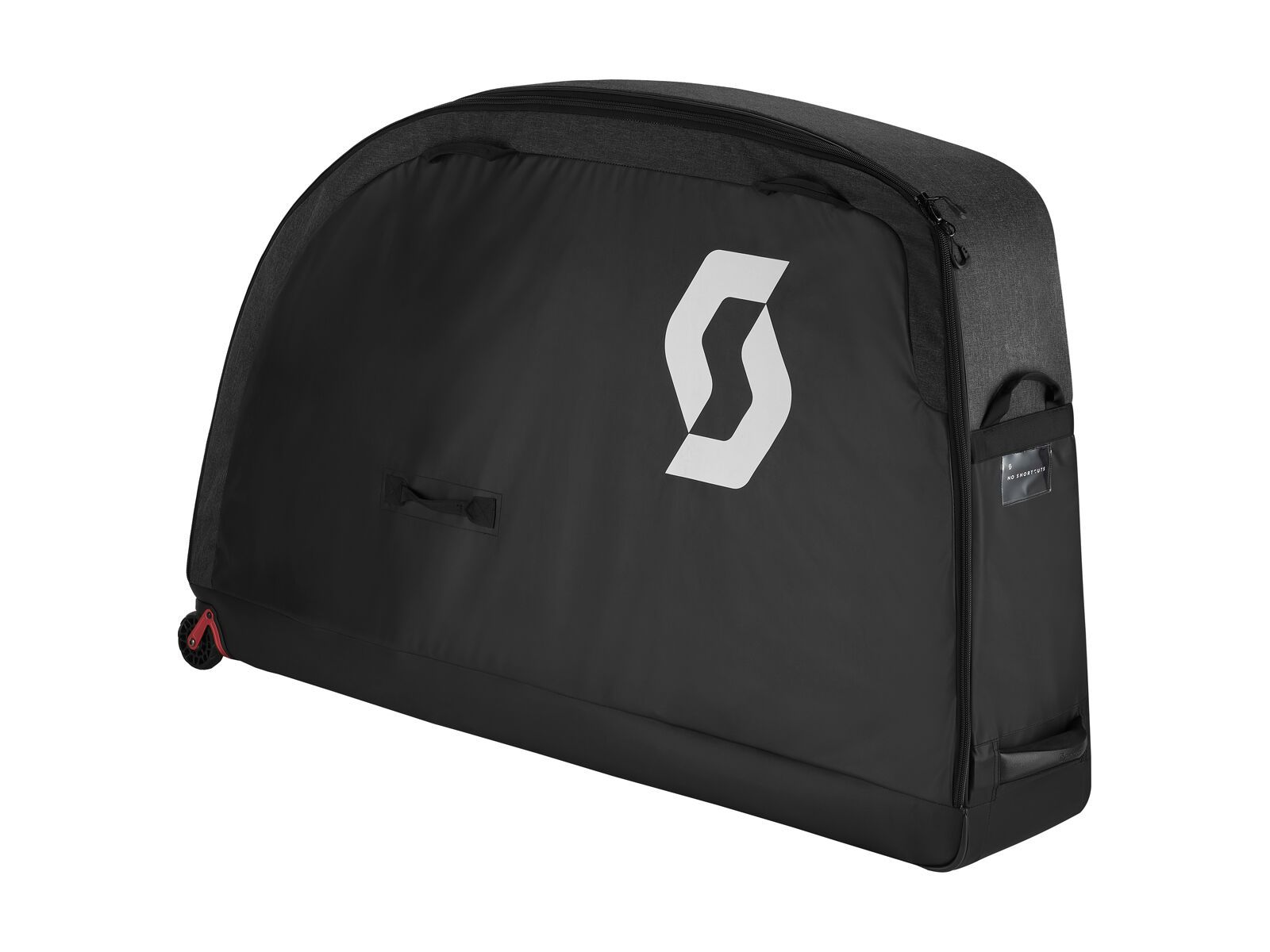Scott Bike Transport Bag Premium 2.0, black - Fahrradtransporttasche 2645070001222