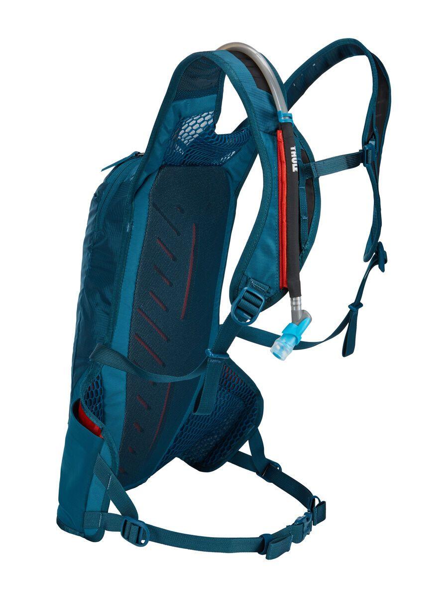Thule Vital 6L - Trinkblasenrucksack, moroccan blue | Bild 3