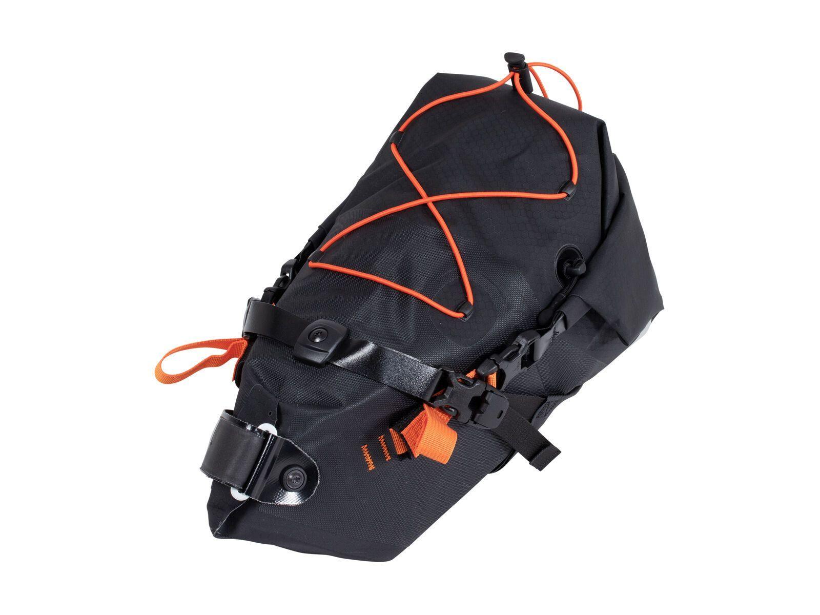 Ortlieb Seat-Pack 11 L, black matt   Bild 2