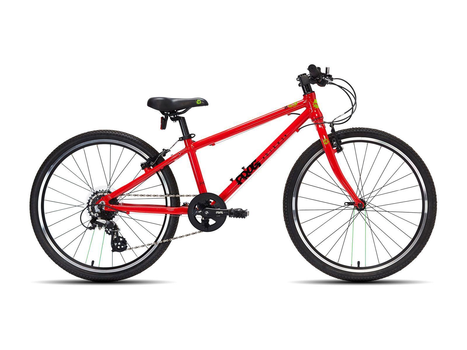 Frog Bikes Frog 62 red 2021 30.5 cm FR6201RED