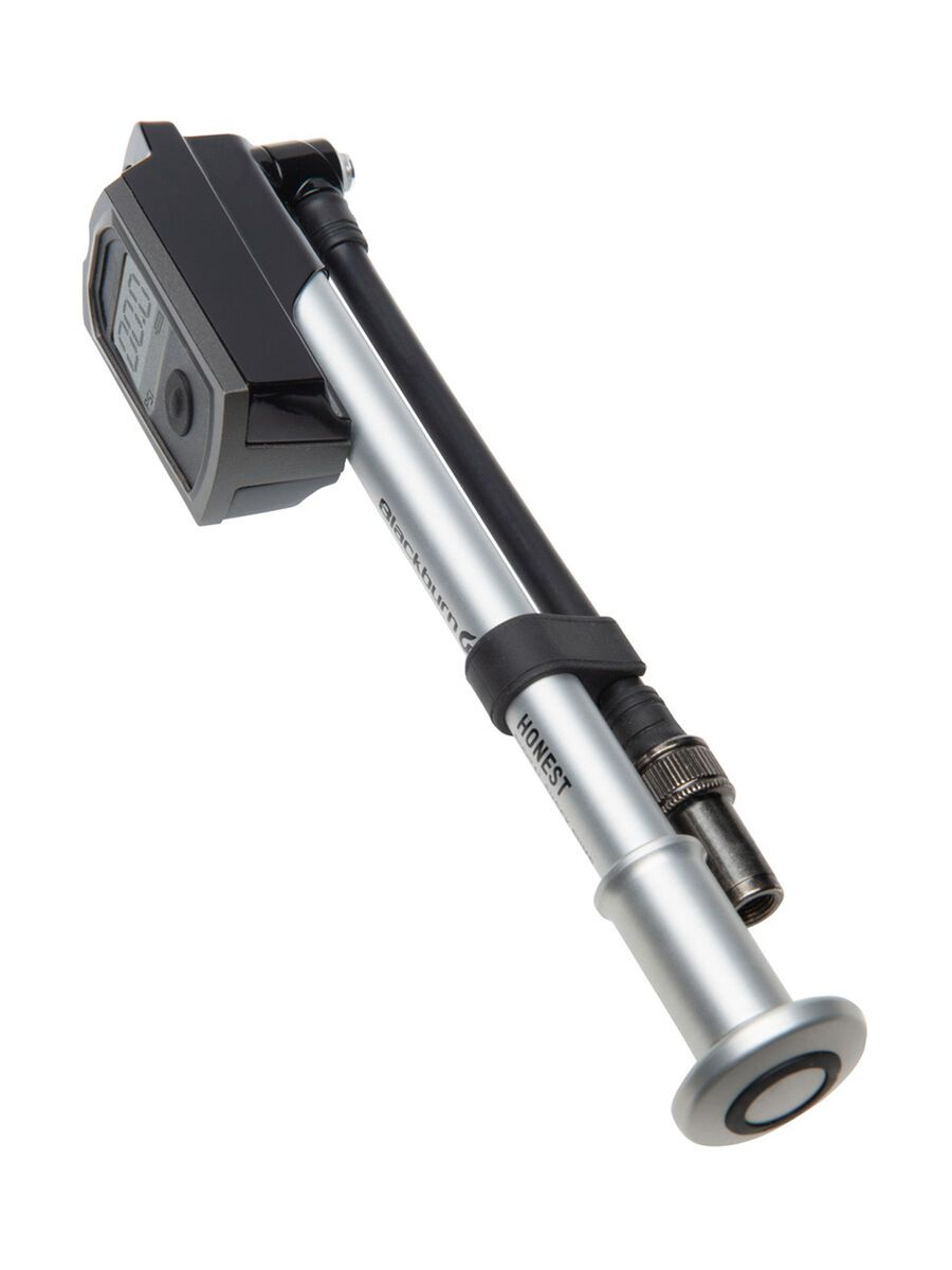 Blackburn Honest Digital Shock Pump - Dämpferpumpe 3530574
