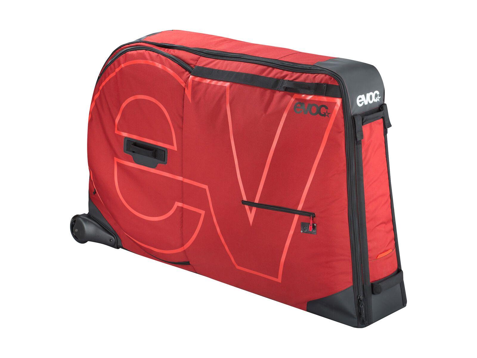 Evoc Bike Travel Bag 280l, chili red - Fahrradtransporttasche 450721024