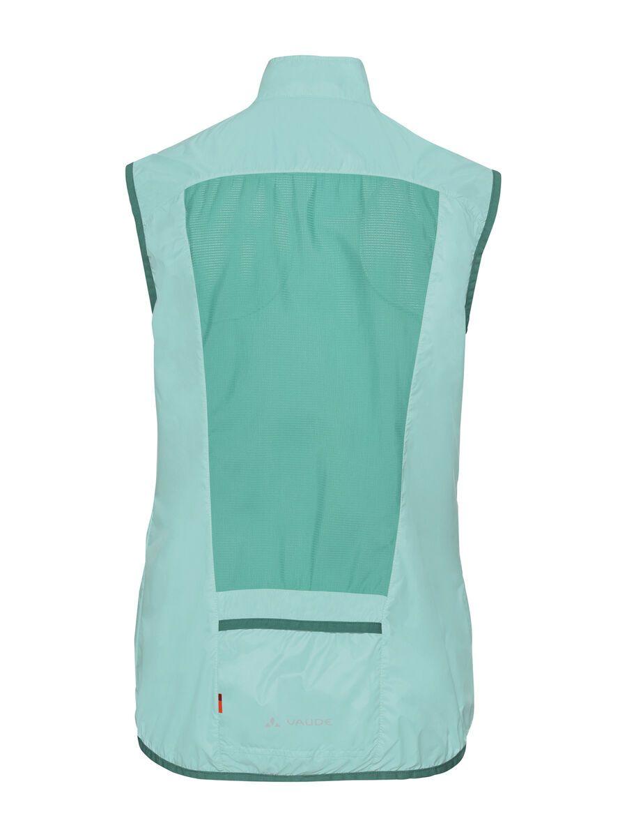 Vaude Women's Air Vest III, glacier | Bild 2