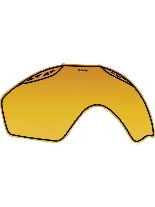 Anon Helix Lens, gold non mirror | Bild 1