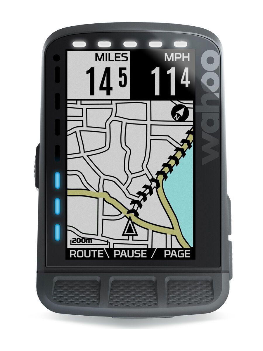 Wahoo Fitness Elemnt Roam GPS Fahrradcomputer WFCC4