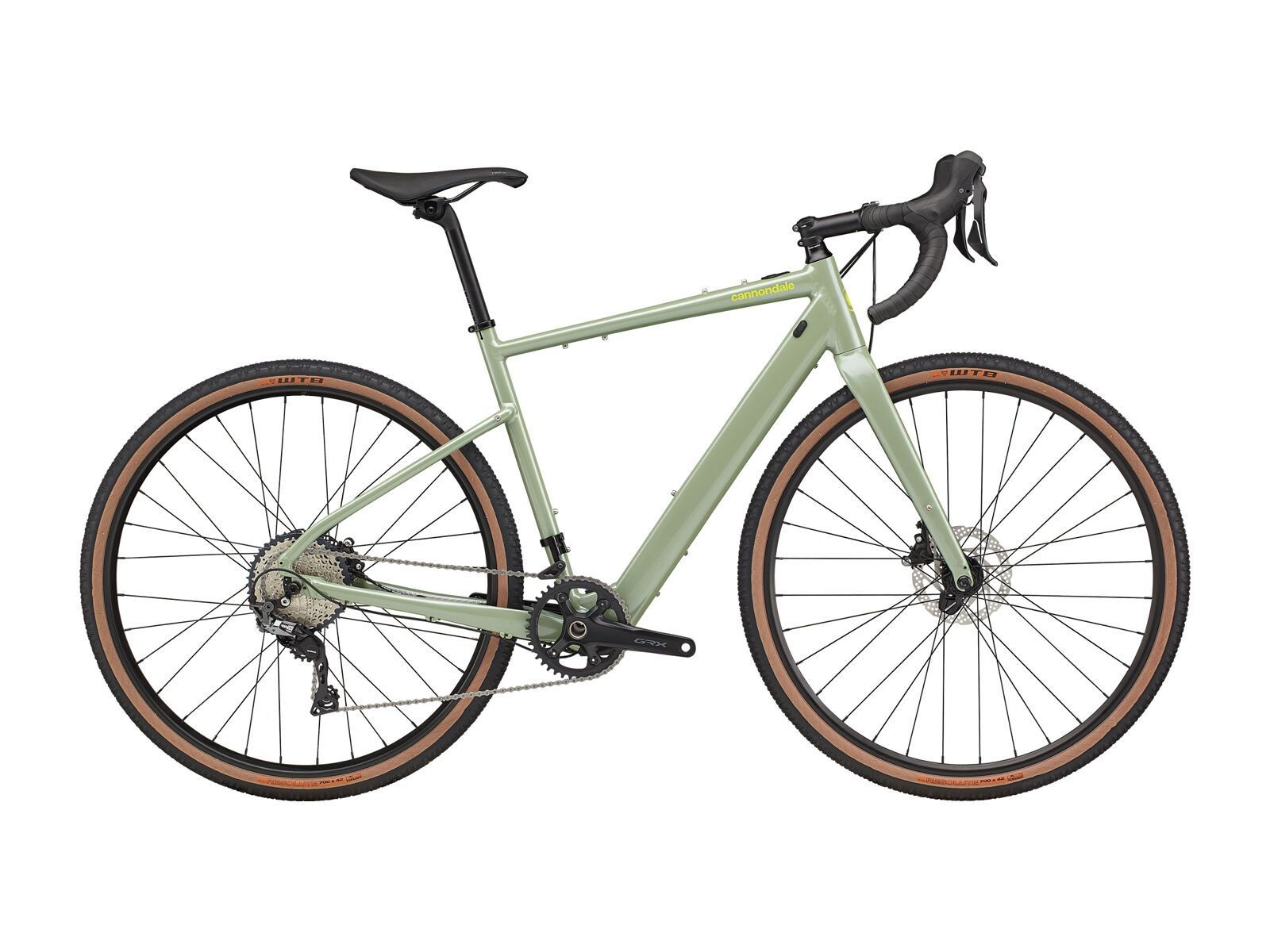 Cannondale Topstone Neo SL 1 agave 2021 M C62301M10MD