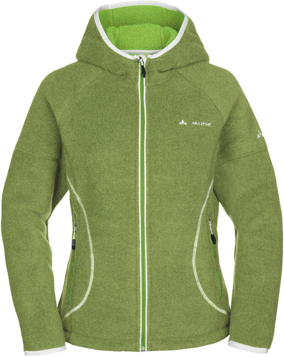 Vaude Women's Torridon Jacket, leaf   Bild 1