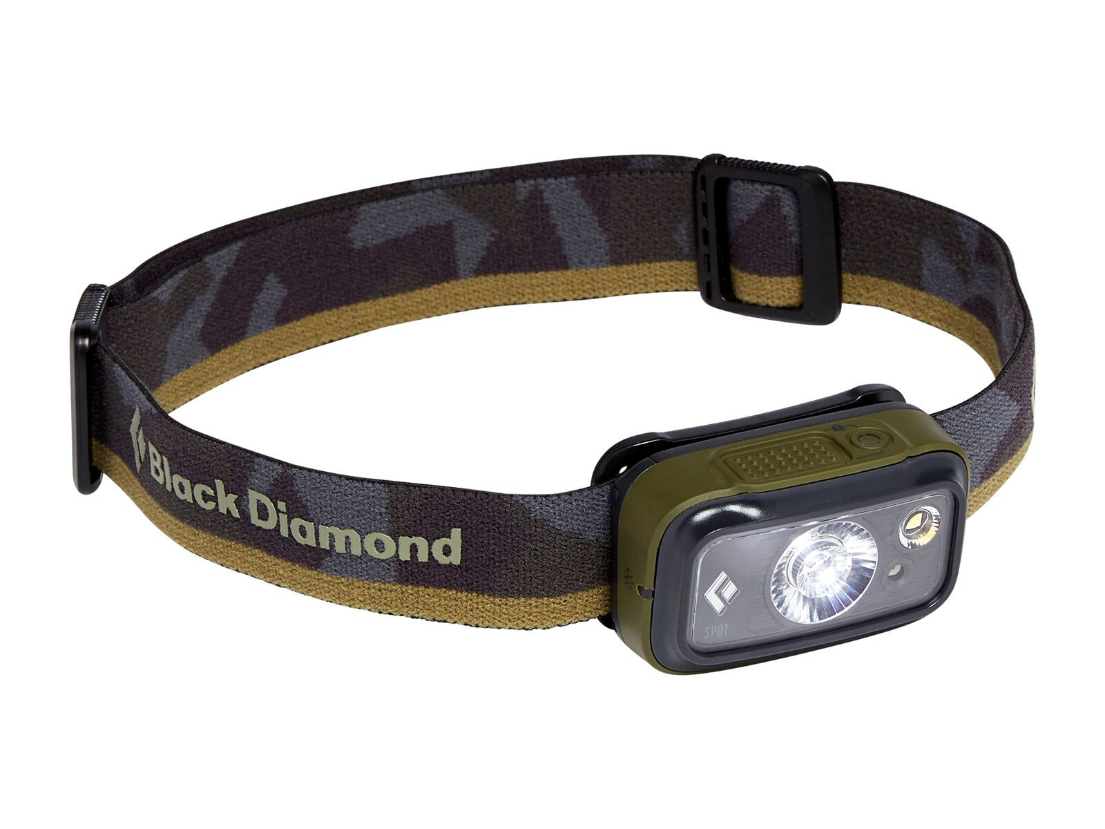 Black Diamond Spot325 Headlamp, dark olive | Bild 2