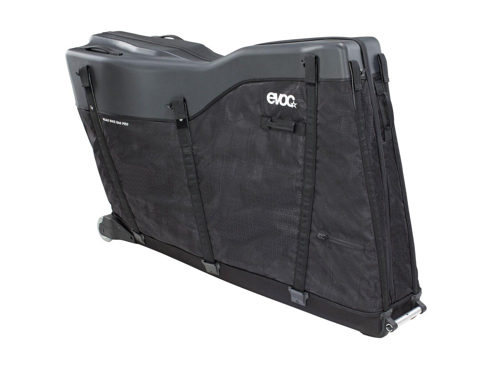 Evoc Road Bike Bag Pro, black - Fahrradtransporttasche 100408100