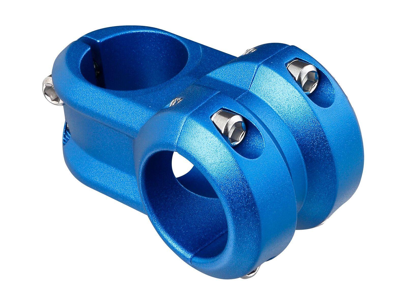 Spank Spoon 2 Stem blue 40 mm SP-STM-0091/21/40