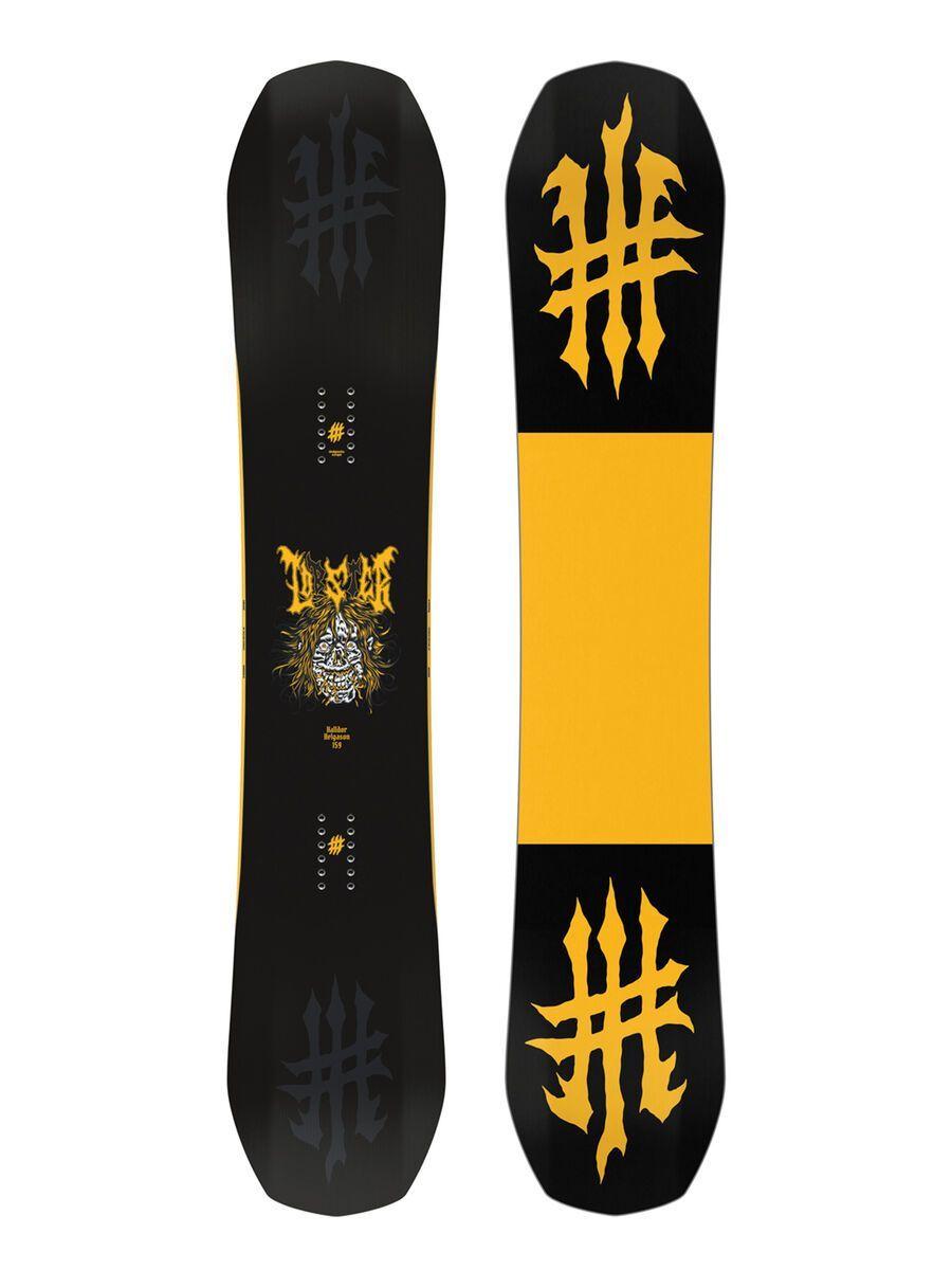 Lobster Halldor Pro 2020 - Snowboard, Größe 159 cm 10.20.HALL.159