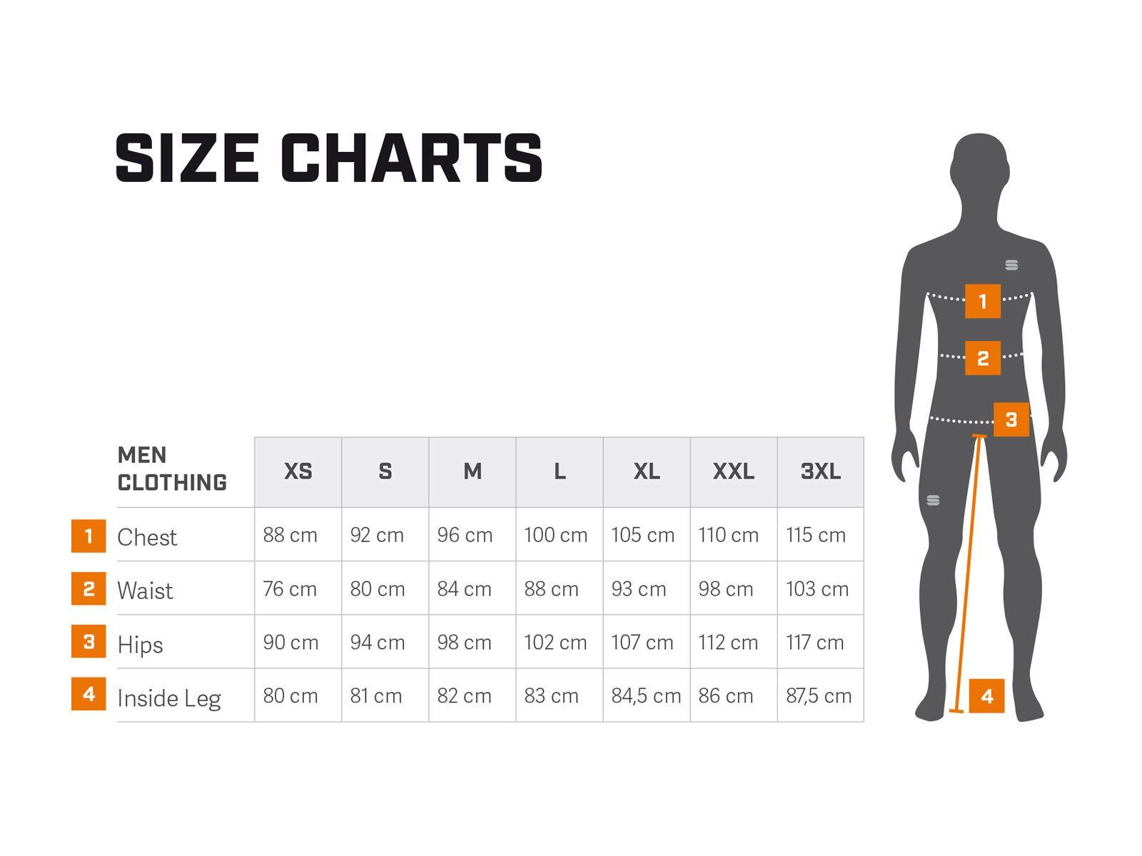 Sportful Hot Pack Easylight Vest, orange sdr | Bild 3