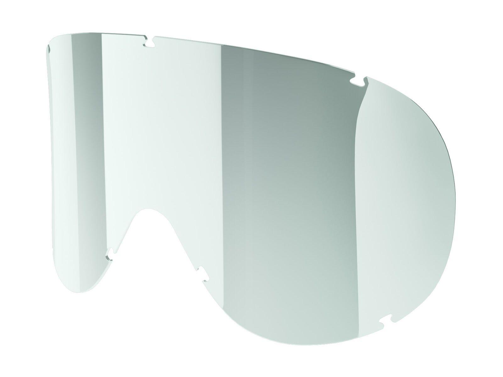 POC Retina Big Clear No Mirror, clear (no mirror) | Bild 1