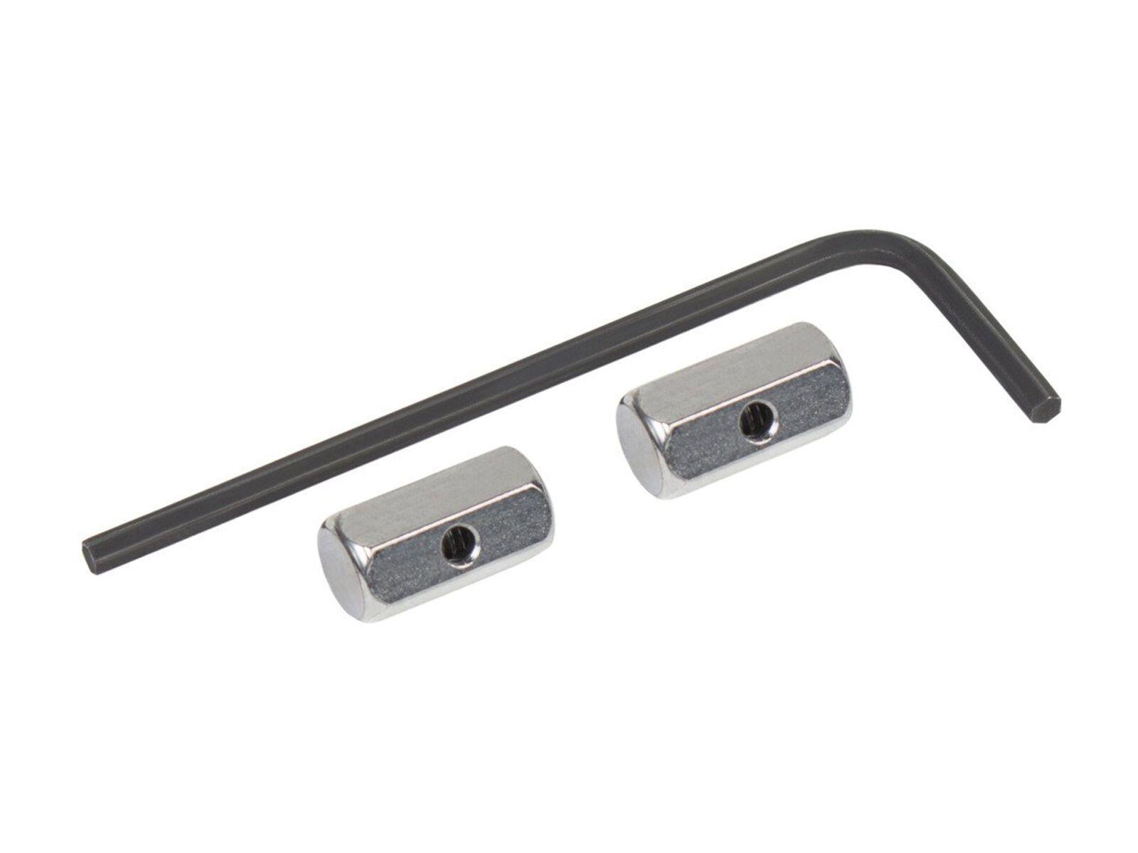 Odyssey Cable Knarps - Klemmschrauben - Zubehör 244800246