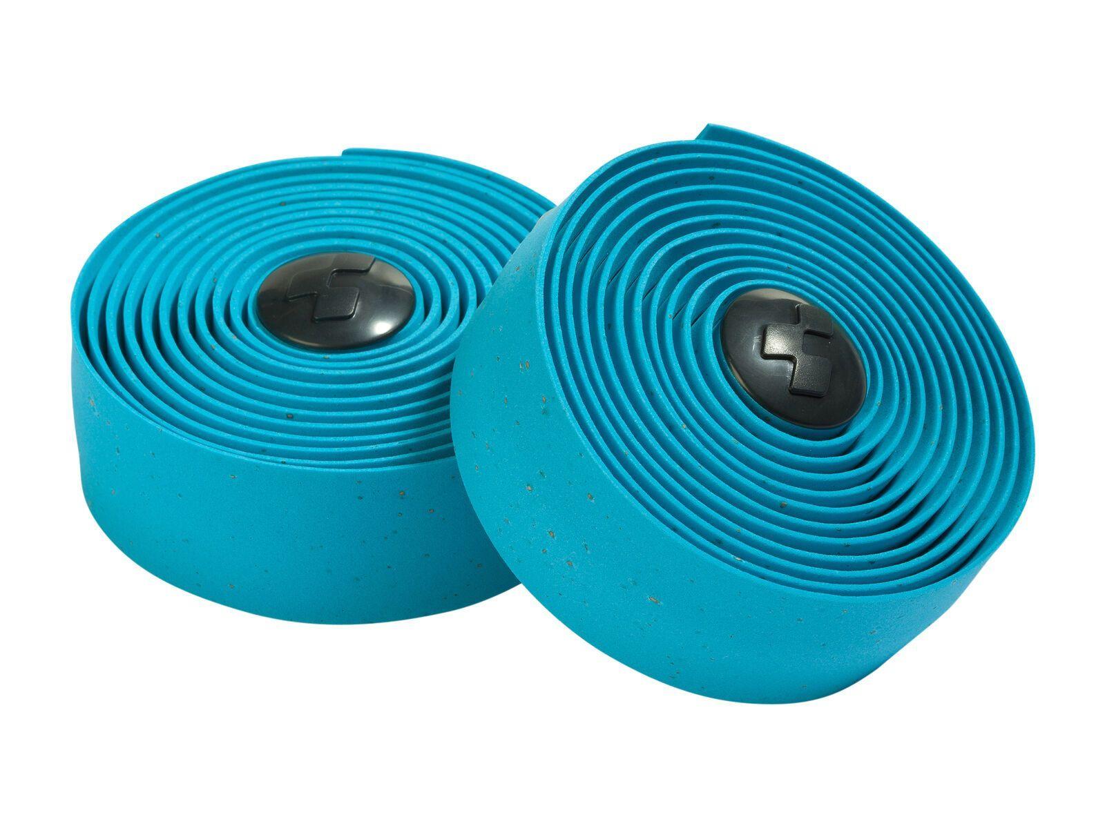 Cube Lenkerband Cork blue 33039-0