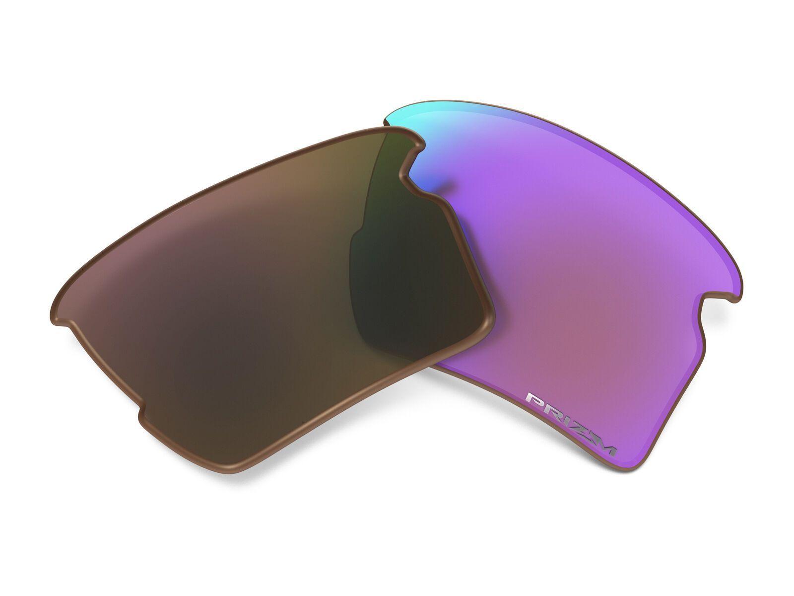 Oakley Flak 2.0 XL Wechselgläser, prizm golf | Bild 2