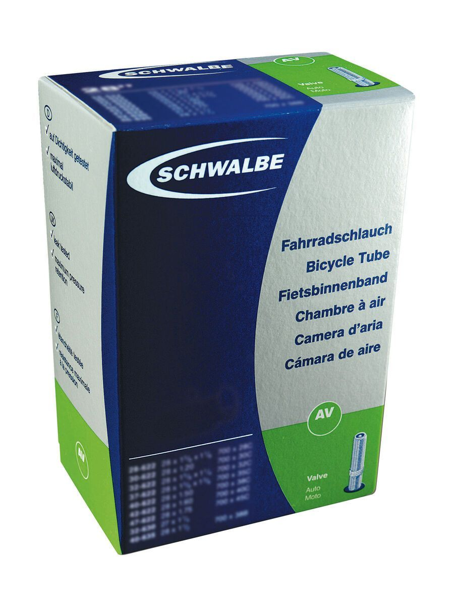 Schwalbe Schlauch Nr. 14A (XXlight) - 26 Zoll | Bild 1