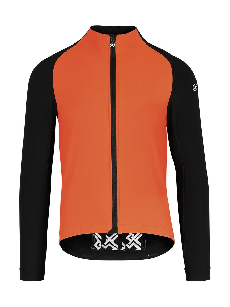 Assos Mille GT Winter Jacket Evo lolly red M 11.30.363.49.M