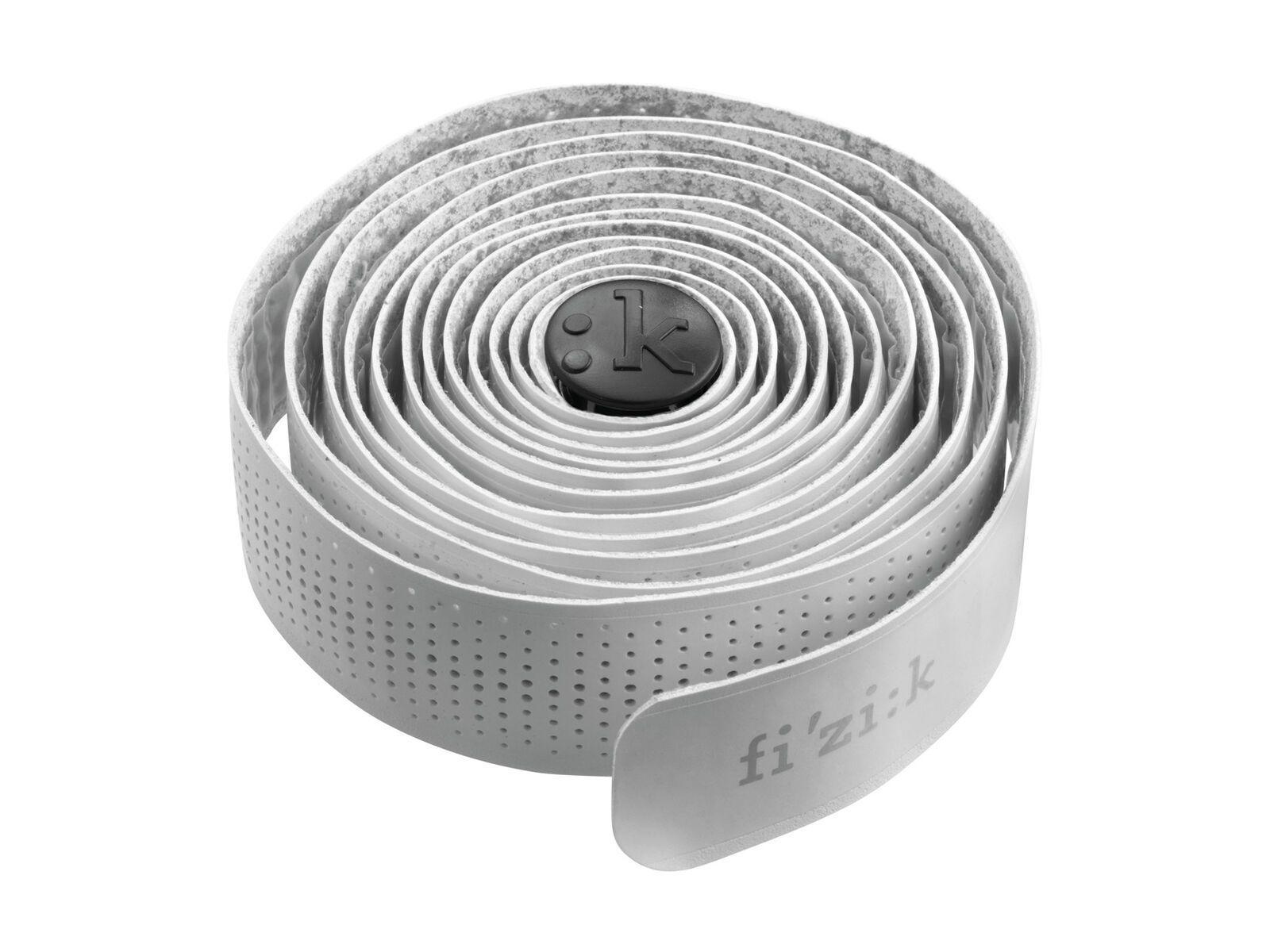 Fizik Bar:tape Endurance Tacky Touch, white - Lenkerband 07190143