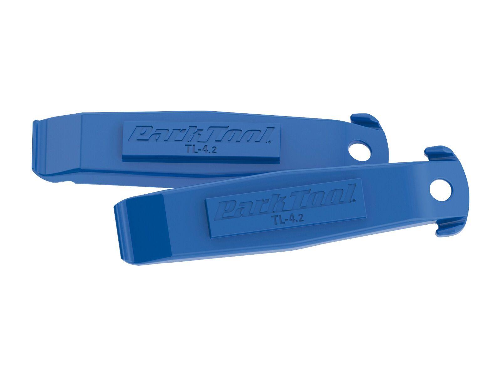 Park Tool TL-4.2C Tire Lever Set (2 Stck.) - Reifenheber 4001724