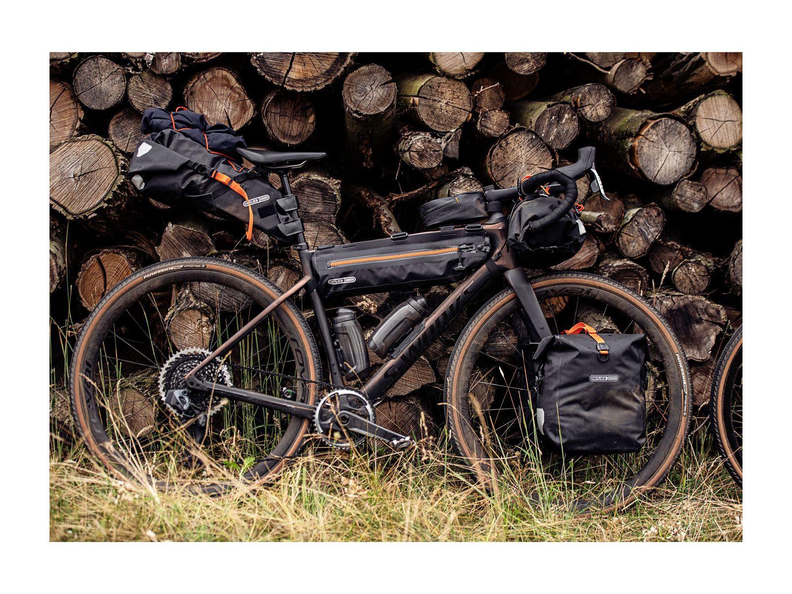 Ortlieb Seat-Pack 11 L, black matt   Bild 6