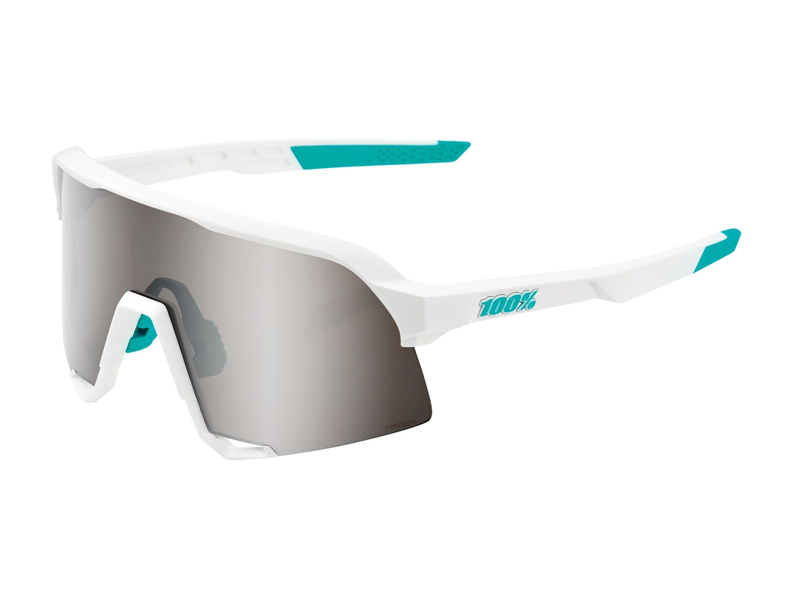 100% S3 Bora-Hansgrohe – HiPER Silver Mir team white HU-GLA-0118/1216/unis