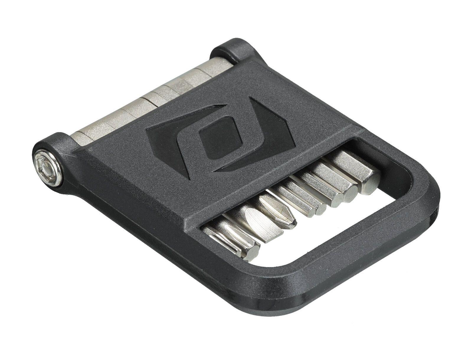 Syncros Matchbox 9 black 2655910001222