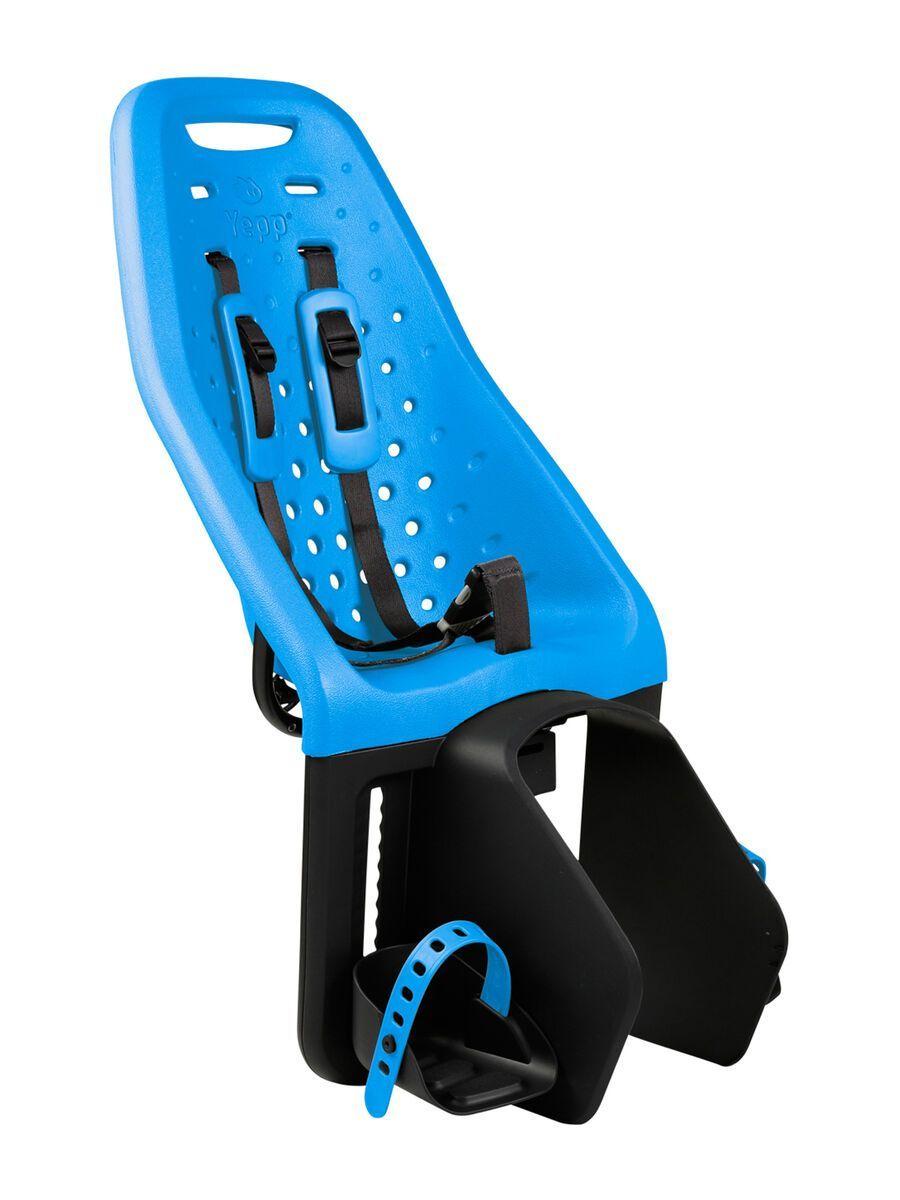 Thule Yepp Maxi (Gepäckträger), blue - Kindersitz 12020212