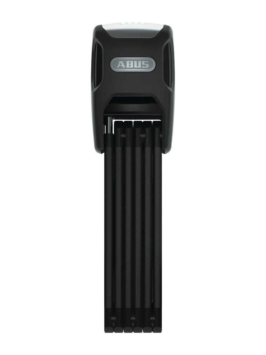 Abus Bordo Alarm 6000A/90, inkl. Halter, black - Fahrradschloss 77838