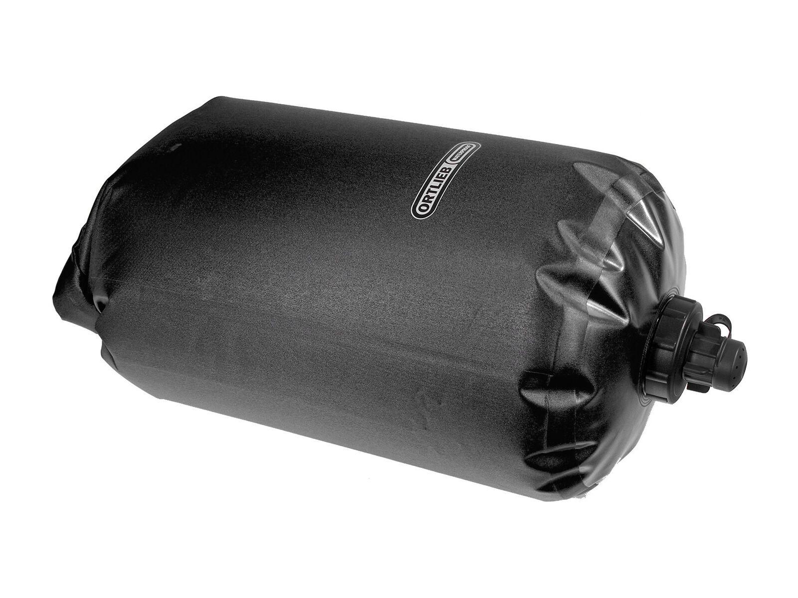 Ortlieb Water-Sack 10 L, black - Wassersack N27