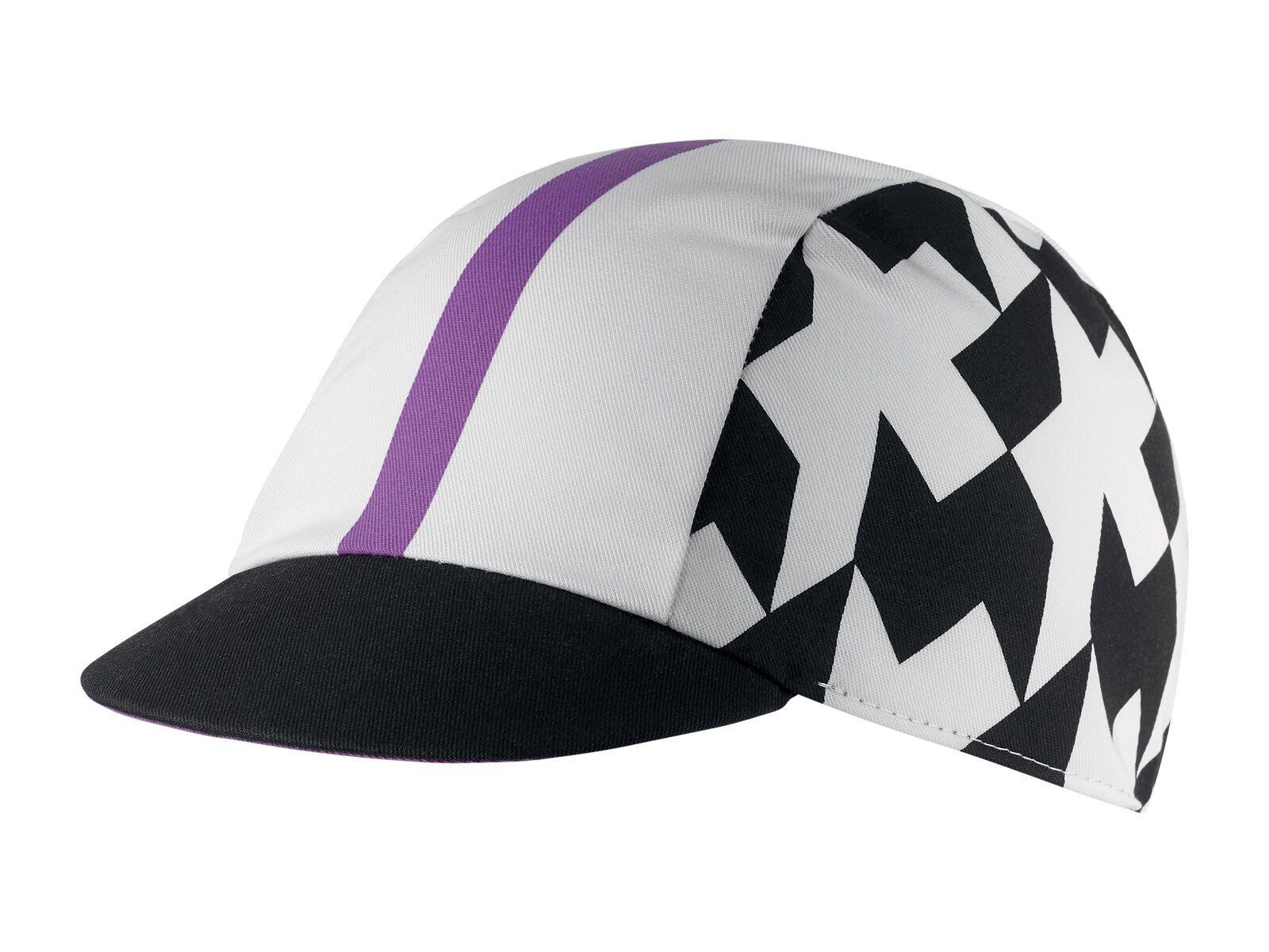 Assos Dyora RS Cap venus violet P13.70.749.4B.OS