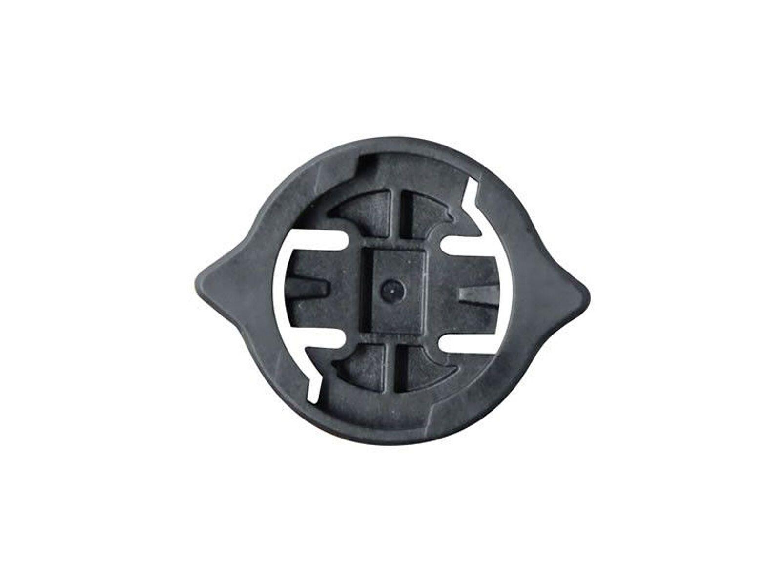 Wahoo Fitness Elemnt Puck-Adapter - Vierteldrehverschluss-Adapter WFCC1M5