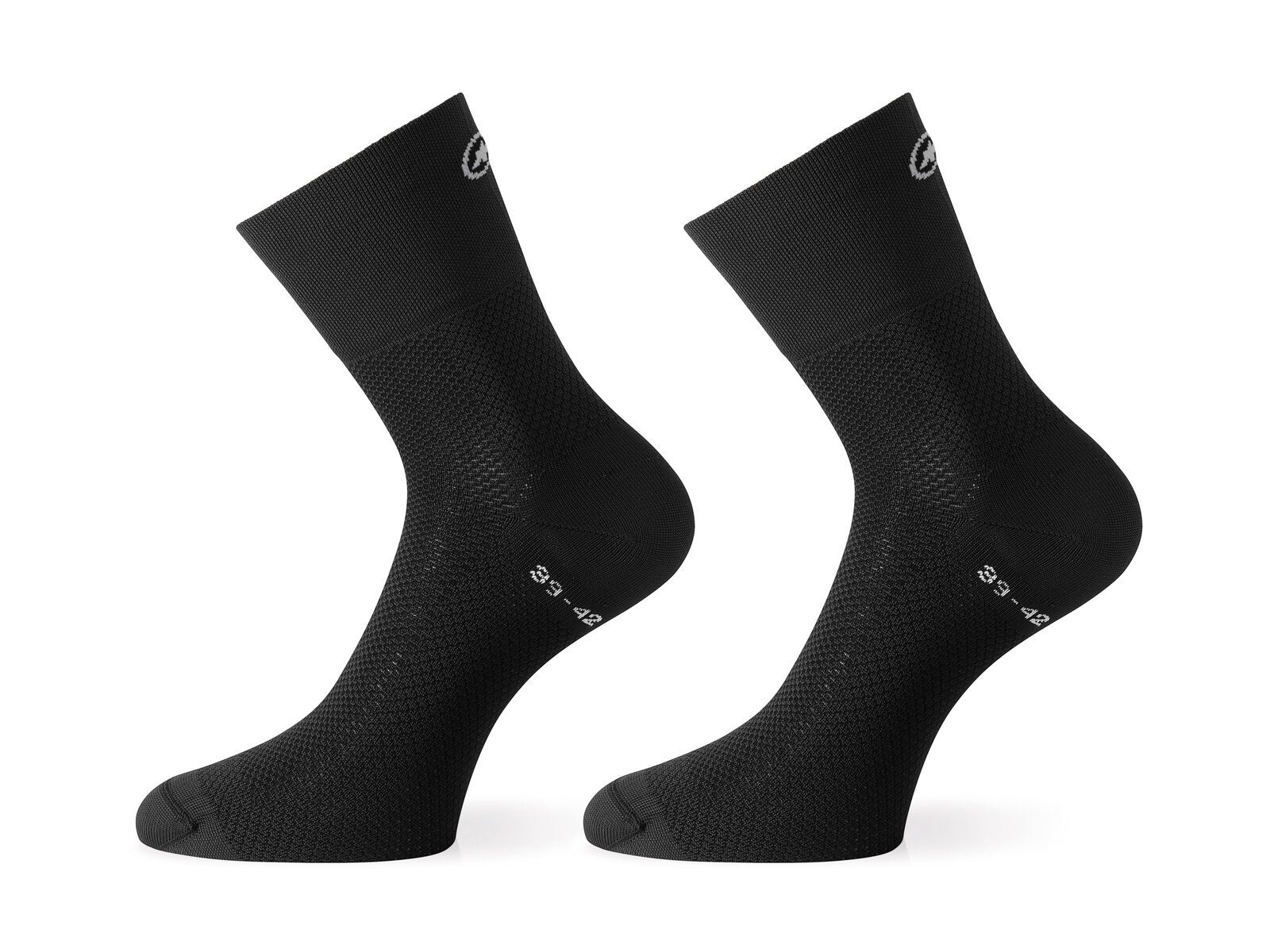 Assos Assosoires GT Socks blackseries 40-43 P13.60.668.18.I