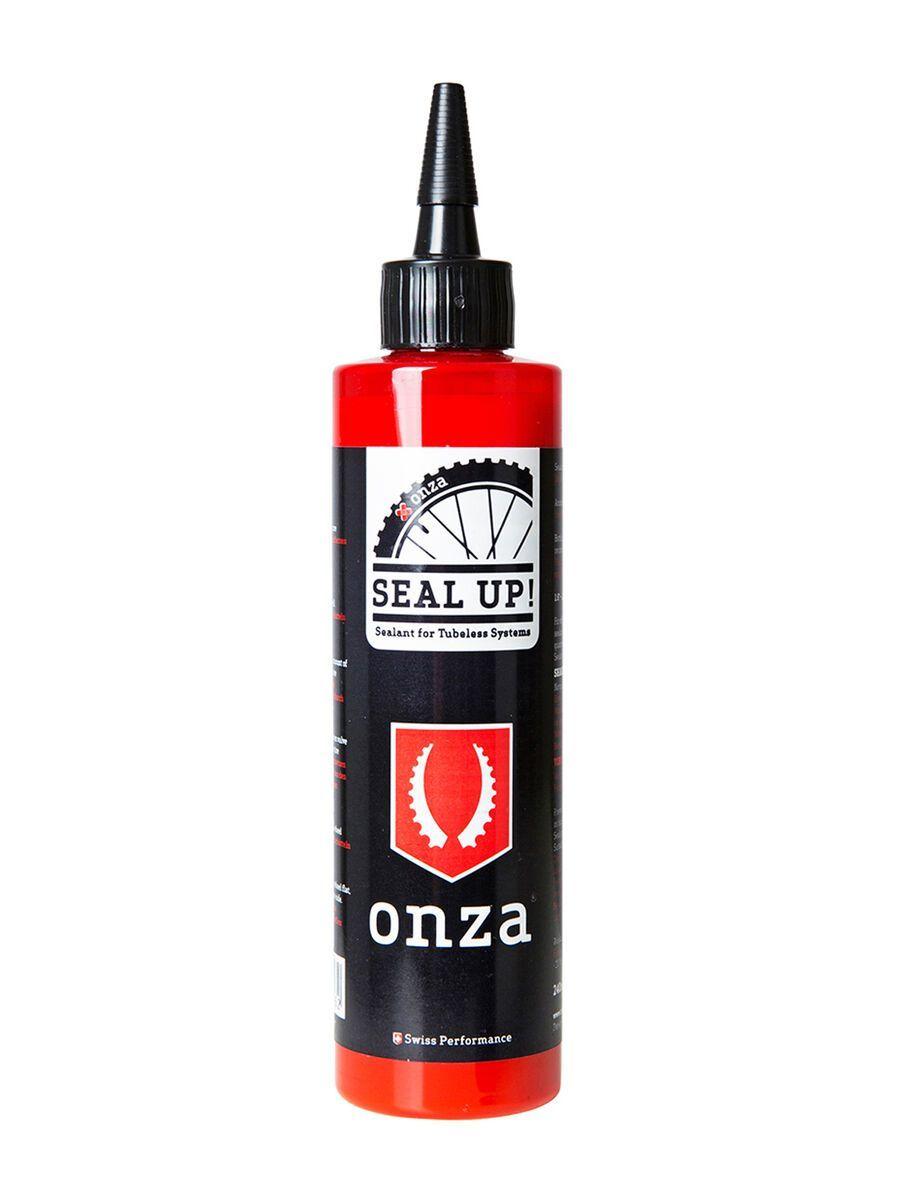 Onza Seal-Up Sealant - 240 ml black ON-TIR-9000/1/240