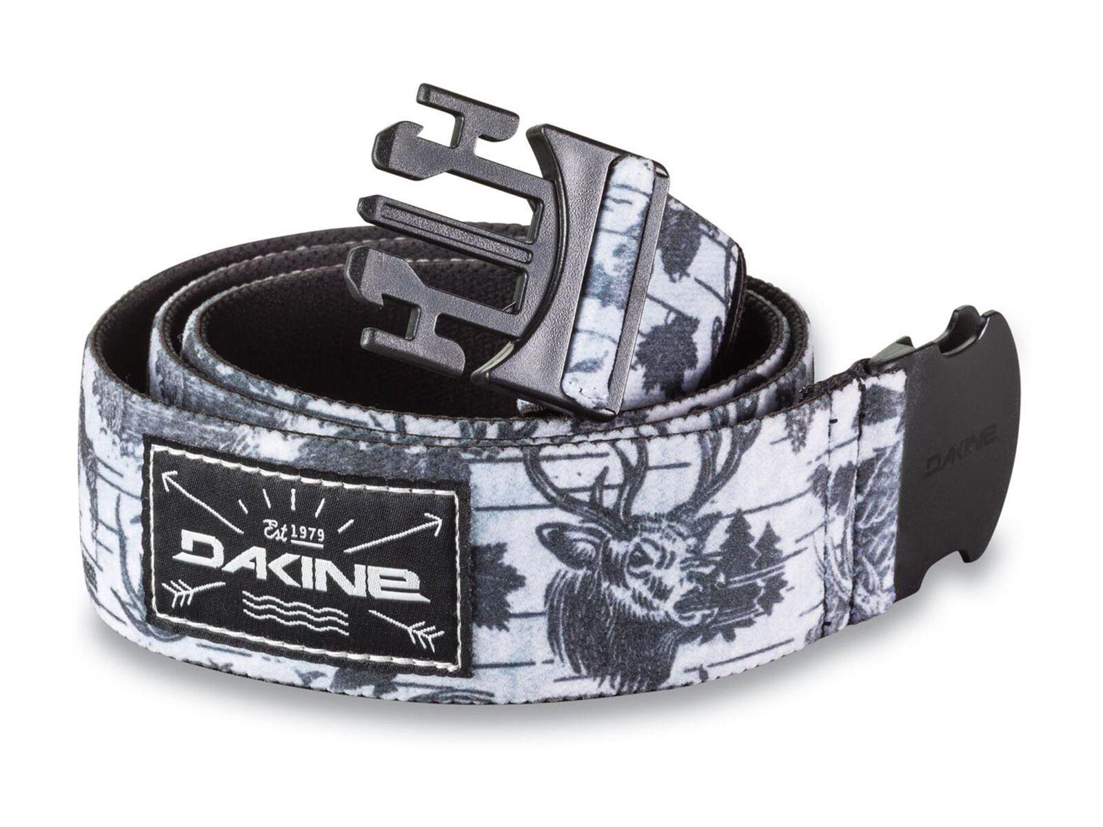 Dakine Reach Belt, watts   Bild 1