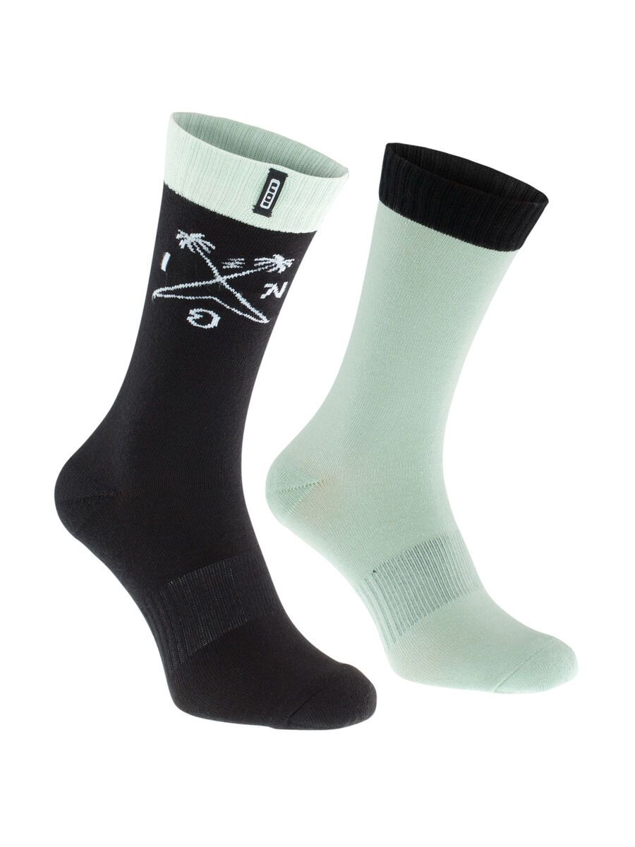 ION Socks Scrub shallow green 35-38 47900-5858-shallow-green-35-38