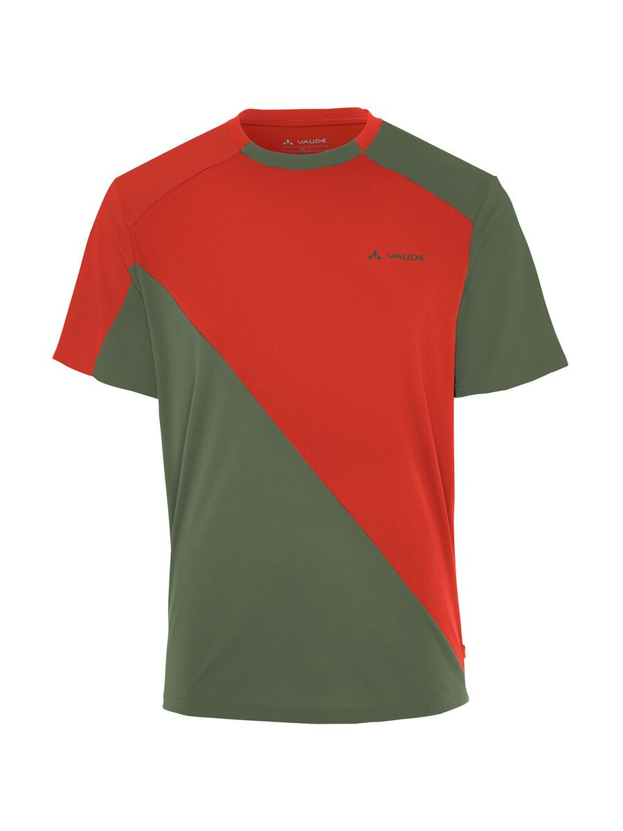 Vaude Men's Moab Shirt, lava | Bild 1