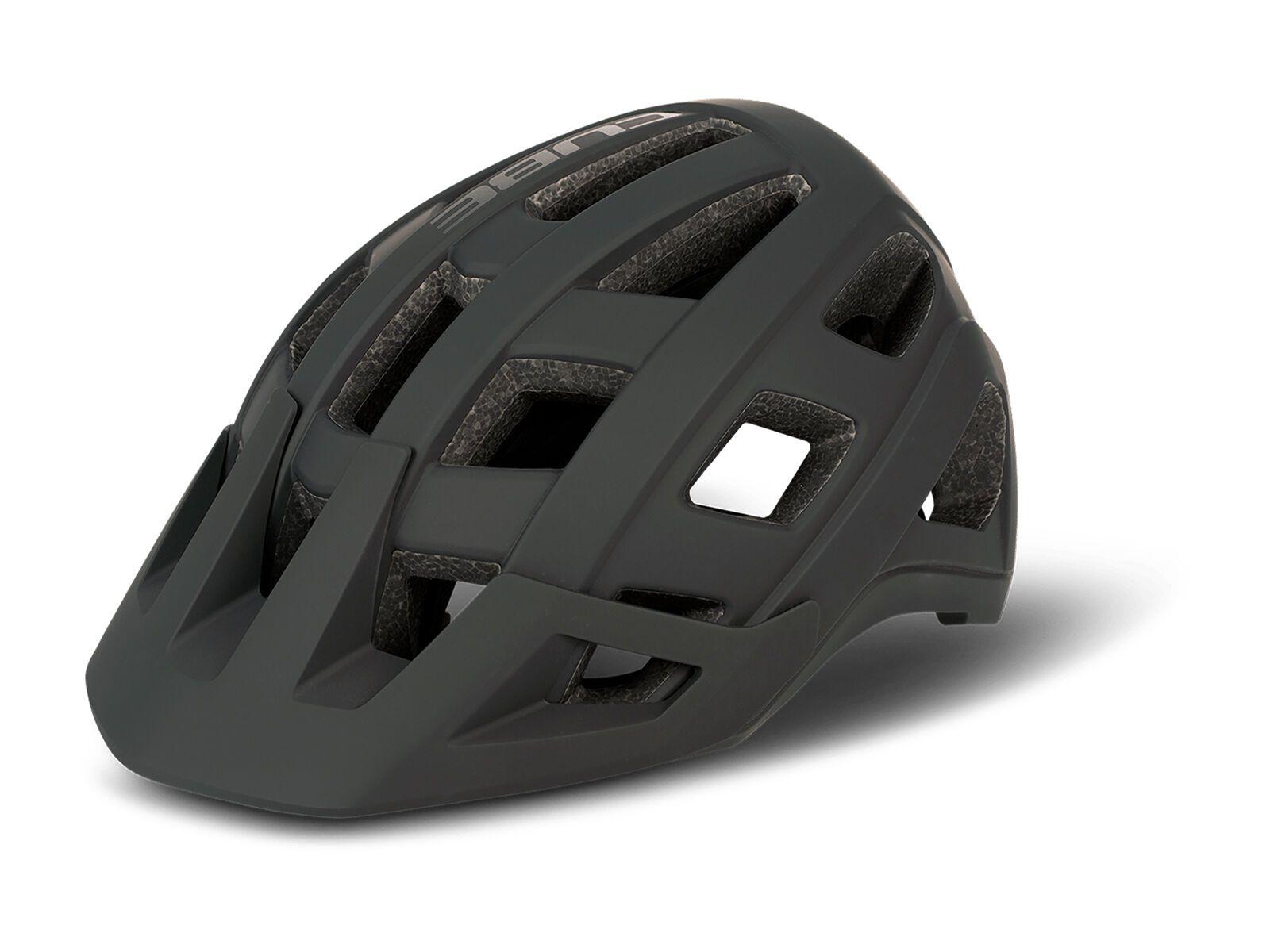 Cube Helm Badger black S // 52-56 cm 162400286