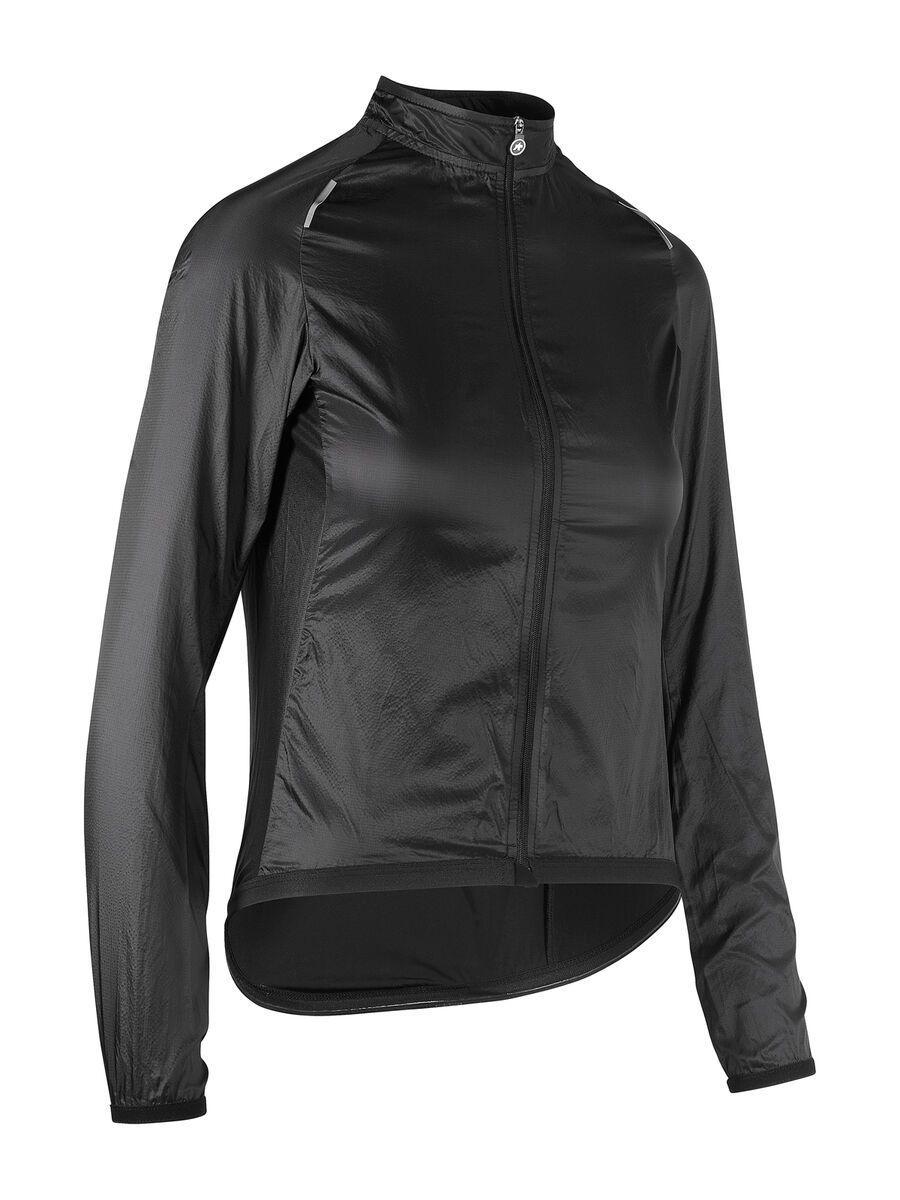 Assos UMA GT Wind Jacket black series M 12.32.348.18.M