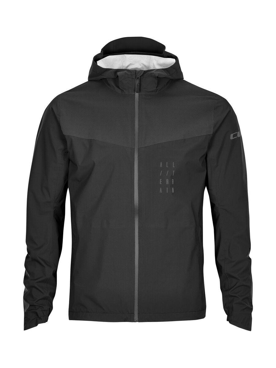 Cube ATX Storm Jacket, black - Radjacke, Größe M 114660077