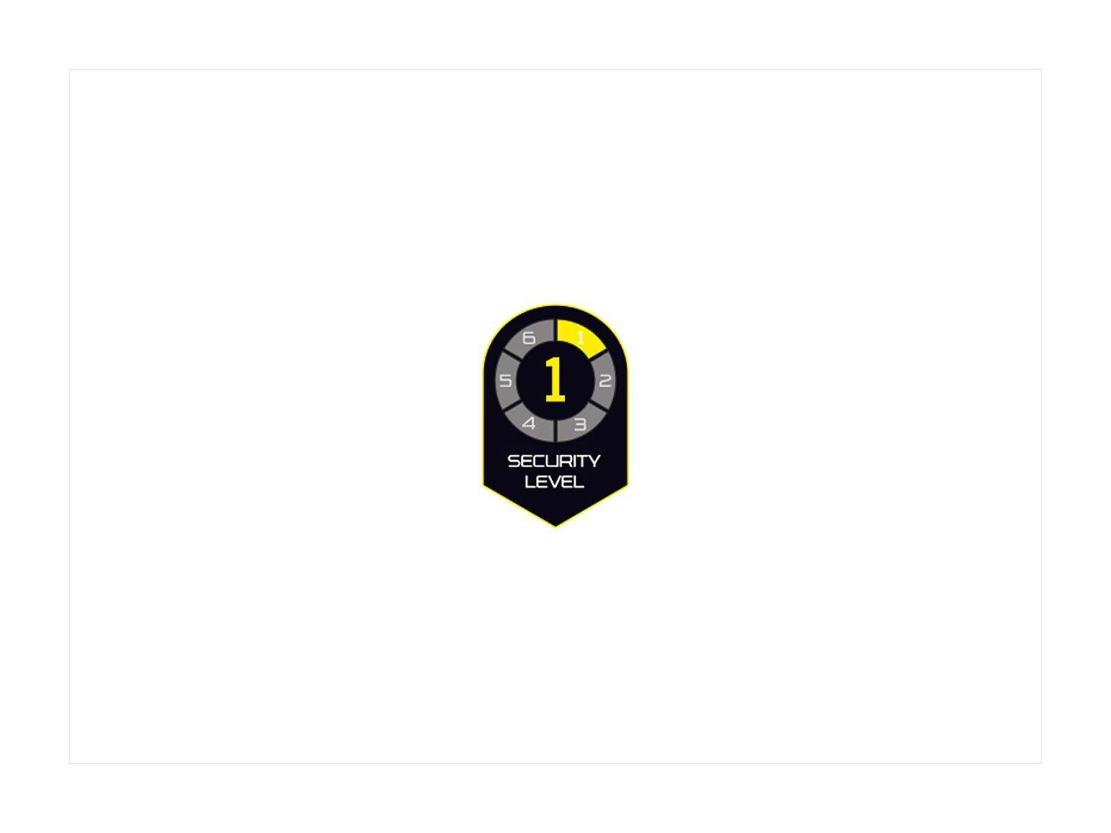 Trelock BC 115 Code, white | Bild 2