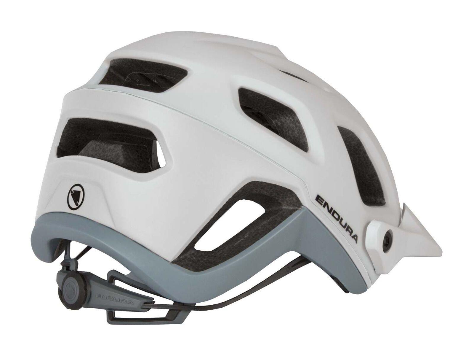 Endura SingleTrack Helmet II, white | Bild 2