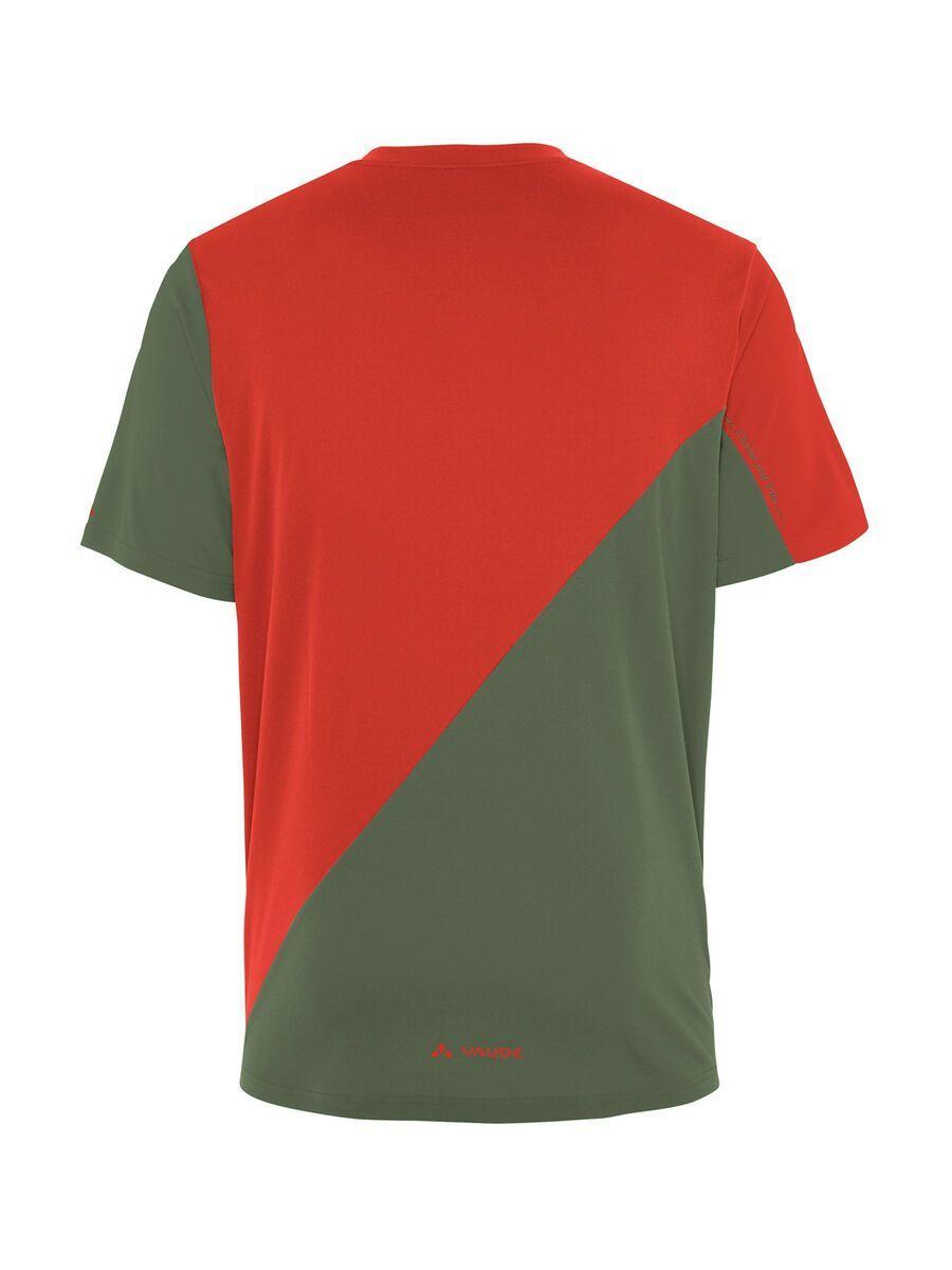 Vaude Men's Moab Shirt, lava | Bild 2