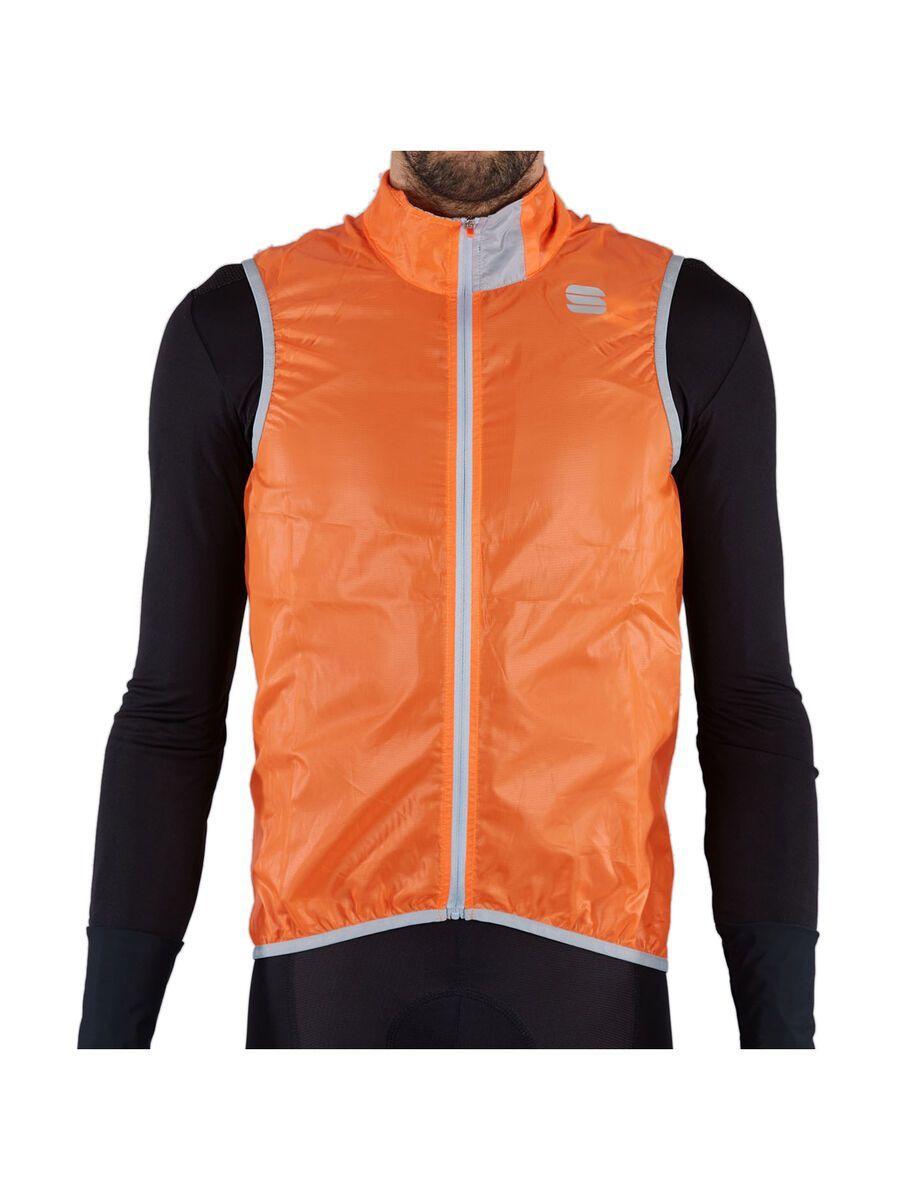 Sportful Hot Pack Easylight Vest, orange sdr | Bild 1