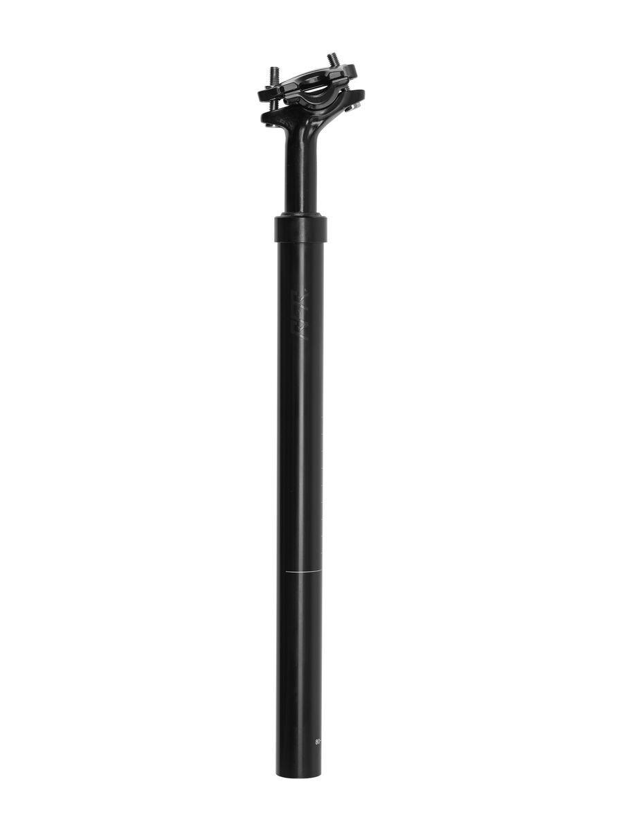 Cube RFR gefederte Sattelstütze (80 - 120 kg) - 27,2 x 400 mm, black 134850000