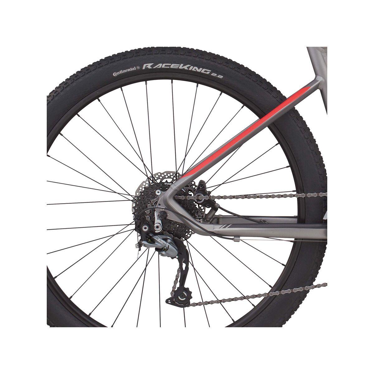 BMC Sportelite SE Alivio, grey | Bild 4
