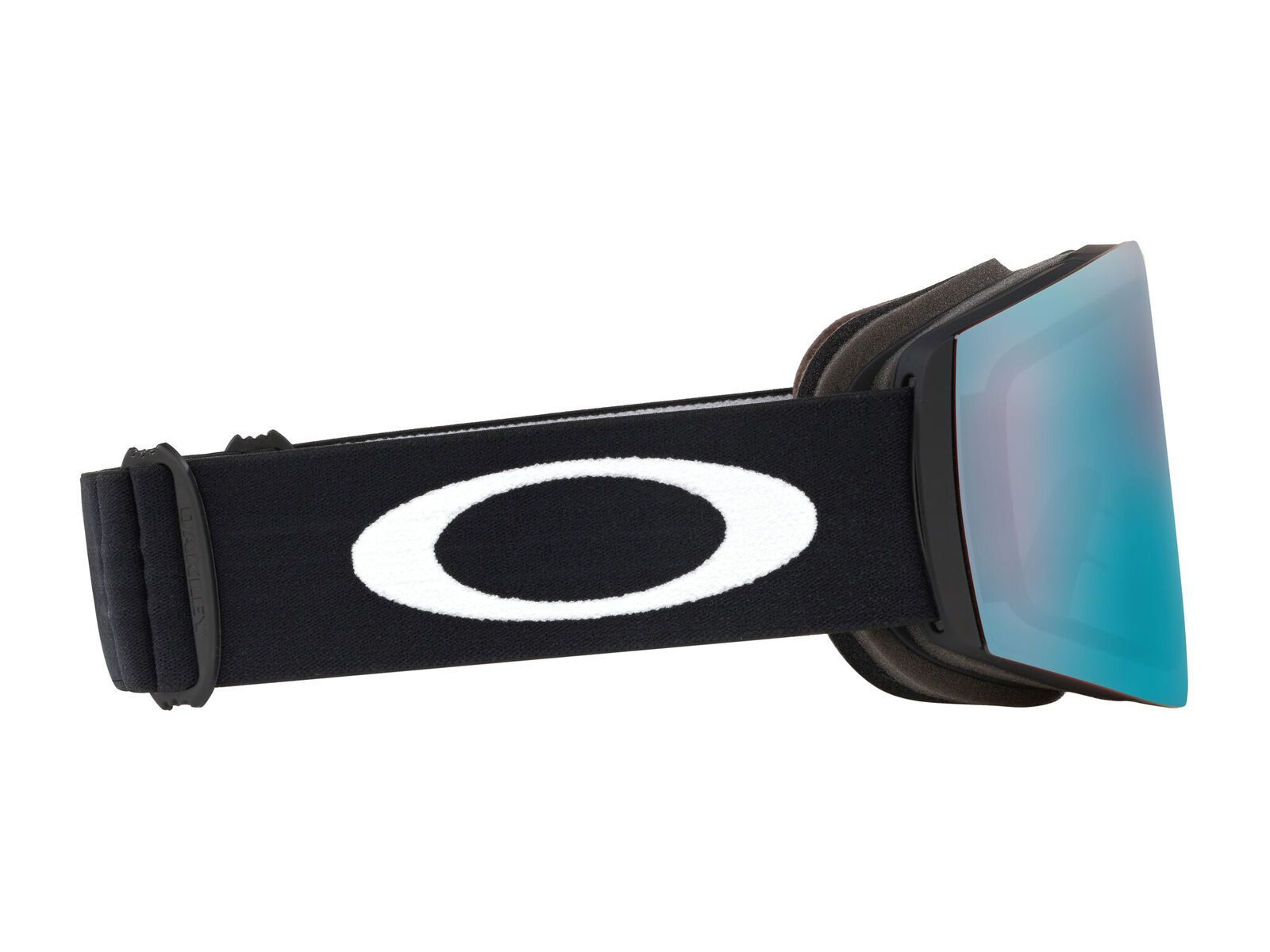 Oakley Fall Line XL - Prizm Sapphire Iridium, matte black/Lens: sapphire iridium | Bild 4