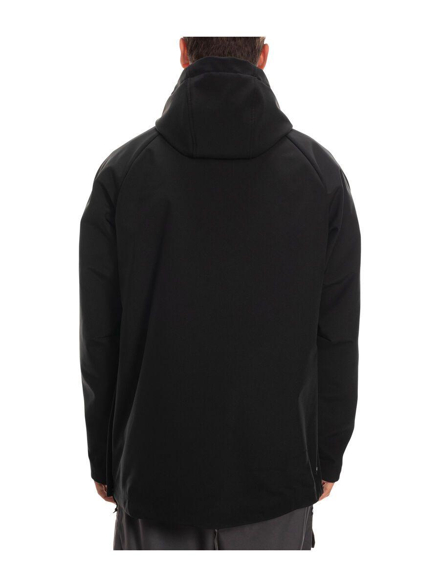 686 Waterproof Hoody, black | Bild 2