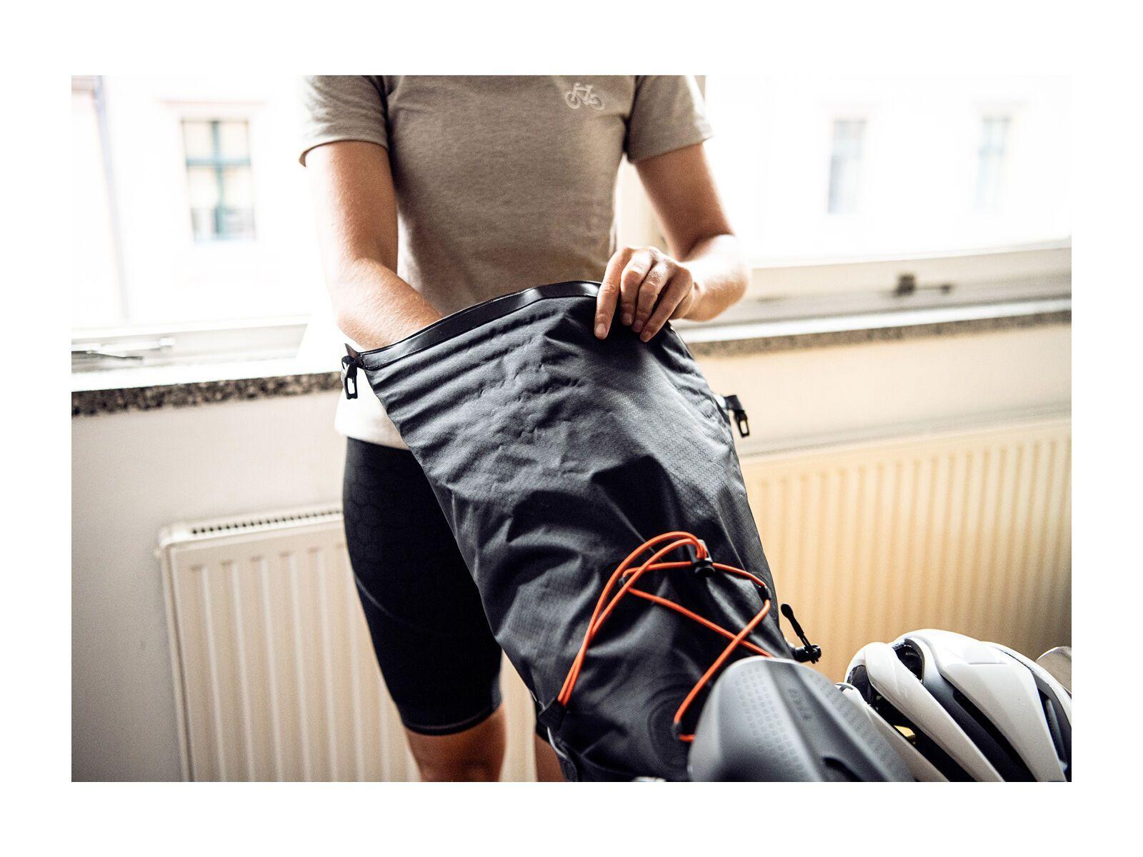 Ortlieb Seat-Pack 11 L, black matt   Bild 8
